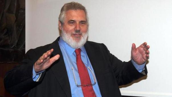 Fabrizio Palenzona, vicepresidente di Unicredit