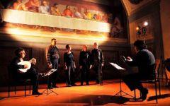 Firenze: si concludono domenica 30 «I concerti al Cenacolo 2016» de L'Homme Armé