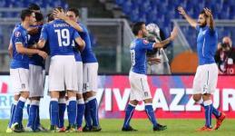 Italia batte Norvegia 2-1, la gioia degli Azzurri