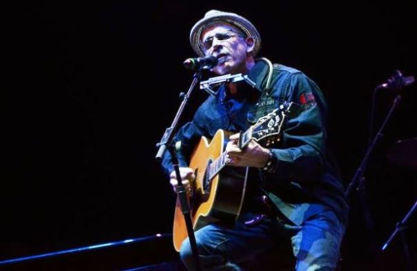 Kenny White, in concerto a Firenze