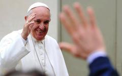 Papa Bergoglio ringrazia il cardinale Scola per i 25 anni di episcopato: cominciò a Grosseto