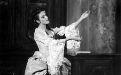Firenze: arie ed entrées de ballet delle commedie di Molière e 42 liuti sul palco per chiudere i Concerti al Cenacolo 2015