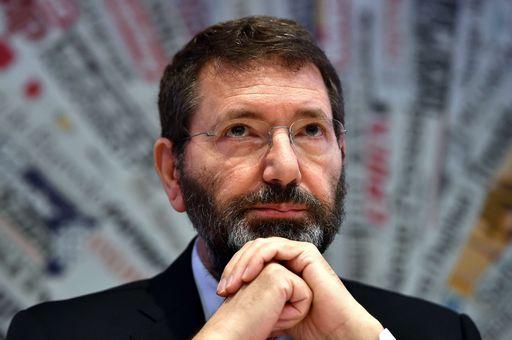 ITALY-POLITICS-ROME-MARINO-FILES
