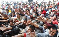 Immigrazione: l'UE cambierà l'accordo di Dublino. Come chiedeva Matteo Renzi