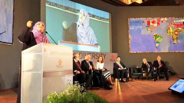 A Firenze il convegno dei sindaci del mondo per la pace