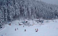 Abetone: sciatore 24enne, di Prato, cade in pista. Ricoverato a Pistoia