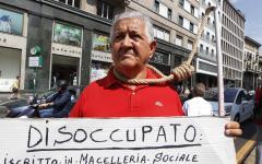 Lavoro, Cgil: oltre 9 milioni di italiani in difficoltà. Cresce nel 2015 l'area del disagio (+0,7%)