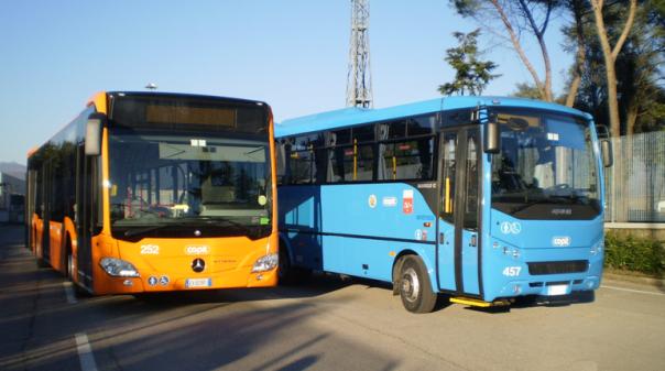 trasporto Toscana