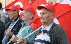 Pensioni, Istat: il 40% è inferiore a 1000 euro al mese. Nel 2014 erogati oltre 23 milioni di assegni