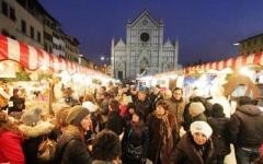 Firenze e Toscana, weekend e Ponte dell'Immacolata 8 dicembre: mercati di Natale, Uffizi gratis (domenica), musica, gastronomia