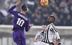 Fiorentina battuta dalla Juve (3-1) ma esce a testa alta e resta seconda. Arbitro da bocciare. Pagelle