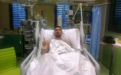 Lucca, meningite: esce dal coma e su Facebook scrive: «Fate il vaccino!»
