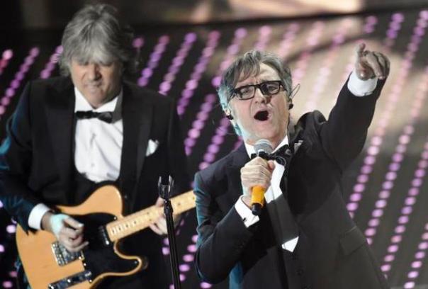 Gli Stadio sono i vincitori del Festival di Sanremo 2016