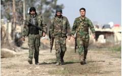 Siria: tregua salutata da un'autobomba (2 morti). Ma è allarme: l'Isis pronta a colpire l'Europa con armi chimiche