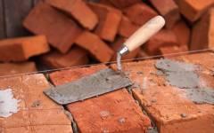 Italia, edilizia in crisi: cancellate 65.455 imprese dal 2008