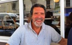 Tottenham-Fiorentina: a Londra Mauro Della Martira (ex viola) offre un menù speciale per il match