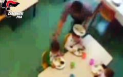 Pisa, maltrattamenti all'asilo: sotto accusa altre due maestre