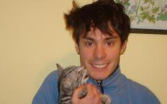 Il Cairo: trovato morto il giovane friulano Giulio Regeni. il cadavere in un fosso