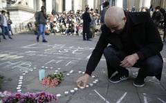 Terrorismo: Khalid El Bakraoui, l'attentatore del metro di Bruxelles, era in Italia nel 2015.  Con Salah