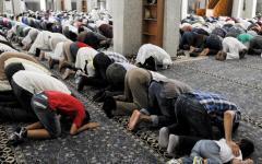 Campobasso: fermato imam somalo. L'accusa: incitava i seguaci a farsi esplodere alla stazione di Roma