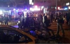 Ankara: l'esplosione di un' autobomba provoca alcuni morti e numerosi feriti