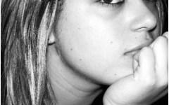 Lucrezia Borghi, 21 anni