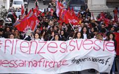 Firenze, vertenza Guess: l'azienda conferma la volontà di delocalizzare a Lugano, sindacati e istituzioni si oppongono