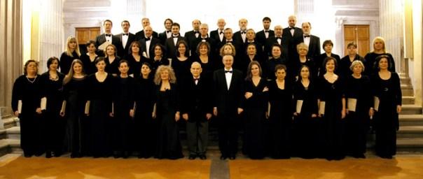 Coro Harmonia cantata