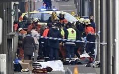 Bruxelles: attentato all'aeroporto di Zaventem. Esplosioni e spari: 26 morti e oltre 130 feriti