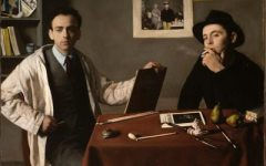 Firenze: Antonio e Xavier Bueno sbarcano a Villa Bardini
