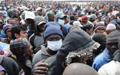 Migranti Ue: le proposte della Commissione, ripartizione obbligatoria con multe a chi non rispetta la regola