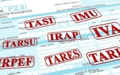 Tasse: Governo progetta taglio dell'Irpef, decalage degli sgravi, voluntary disclosure bis