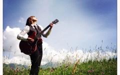 Firenze: Cristina Donà in concerto a Fabbrica Europa