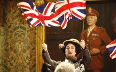 Firenze: debutta con successo «Albert Herring» di Britten alla Pergola per il 79° Maggio Musicale