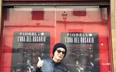 Firenze: al Teatro Verdi torna in scena l'ultimo spettacolo di Rosario Fiorello