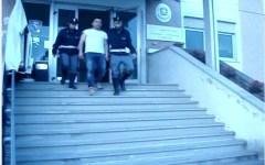 Viareggio: marocchino 26enne, ricercato in tutt'Europa per traffico di stupefacenti, arrestato dalla polizia stradale