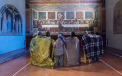 3. Cenacoli_Fiorentini2015 _S.Apollonia _ ph.OKNOstudio_Elzbieta Bialkowska