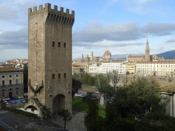 La Torre di San Niccolò