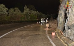 Bagno a Ripoli: strade riaperte dopo i temporali di mercoledì 8 giugno