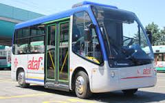 Firenze: la flotta Ataf si rinnova. Presentati 31 bus di ultima generazione. Con videosorveglianza (Foto)