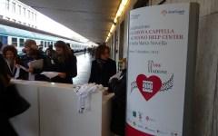 Firenze, inclusione sociale: 1185 persone assistite dall'Help center di S. Maria Novella nel 2015