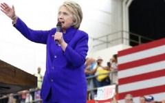 Primarie Usa: Hillary Clinton ottiene la nomination, prima donna nella storia dell'America