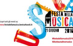 21 giugno, Festa della Musica: gli eventi a Firenze e in Toscana