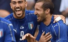 Nazionale, Coverciano: De Rossi regista, Pellè-Eder nel 3-5-2 dell'Italia contro la Spagna