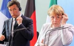 Brexit: la Ue sollecita il Regno Unito ad avviare l'uscita. Scontro Renzi-Merkel sulle banche