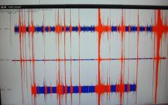 Terremoto a Massa Carrara (4.0 di magnitudo) e a Siena (2.9 si magnitudo)