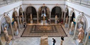 Museo Nazionale del Bardo, Tunisi