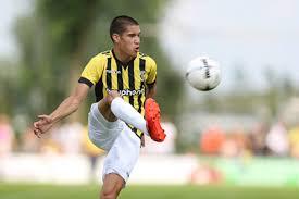 Diks, esterno proveniente dal Vitesse (Belgio)