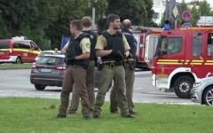 Reutlingen (Germania): rifugiato siriano uccide una donna e ferisce altre due persone a colpi di machete