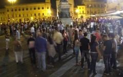 Firenze: alcol e droga scorrono a fiumi fra i giovani nelle notti della movida
